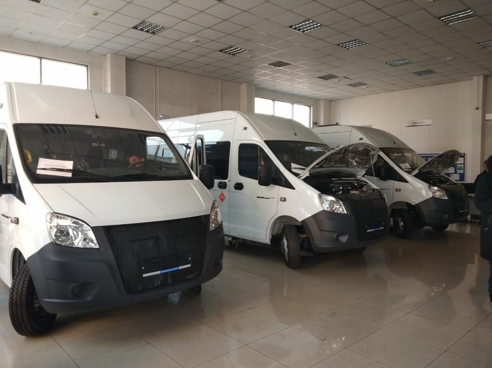 Фото: Пресс-служба министерства строительства, дорожного хозяйства и транспорта Забайкальского края