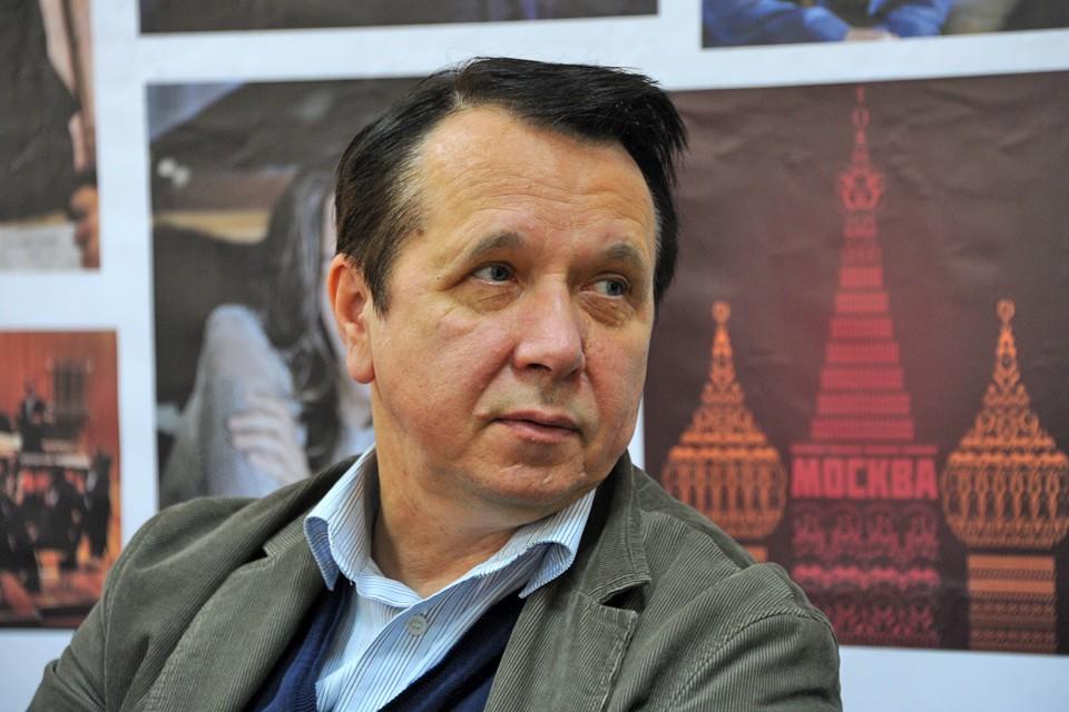 """В соцсетях обсуждают """"пермское интервью"""" музыканта Михаила Плетнева."""