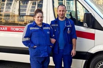 «Буду всю жизнь молиться за тех, кто спас маму!»: в Геленджике врачи оживили воспитательницу детсада, у которой остановилось сердце