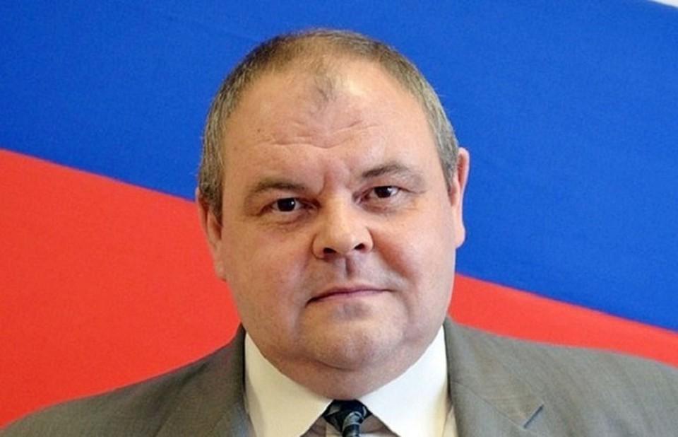 Олег Гаврюшин отправится в колонию на восемь лет. Фото:Арбитражный суд Свердловской области