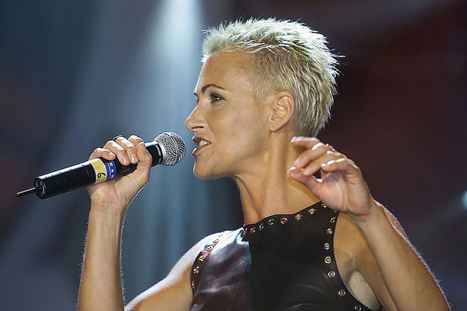 61-летняя певица до последнего боролась с тяжелой болезнью