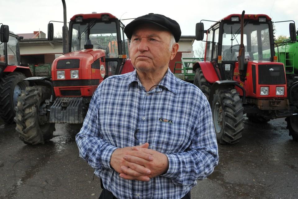 10 декабря в больнице Мюнхена скончался знаменитый мэр Москвы Юрий Лужков.