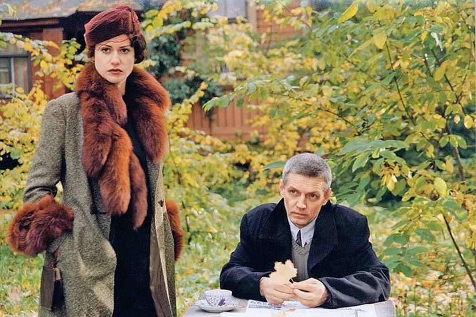 В России роман был экранизирован дважды.