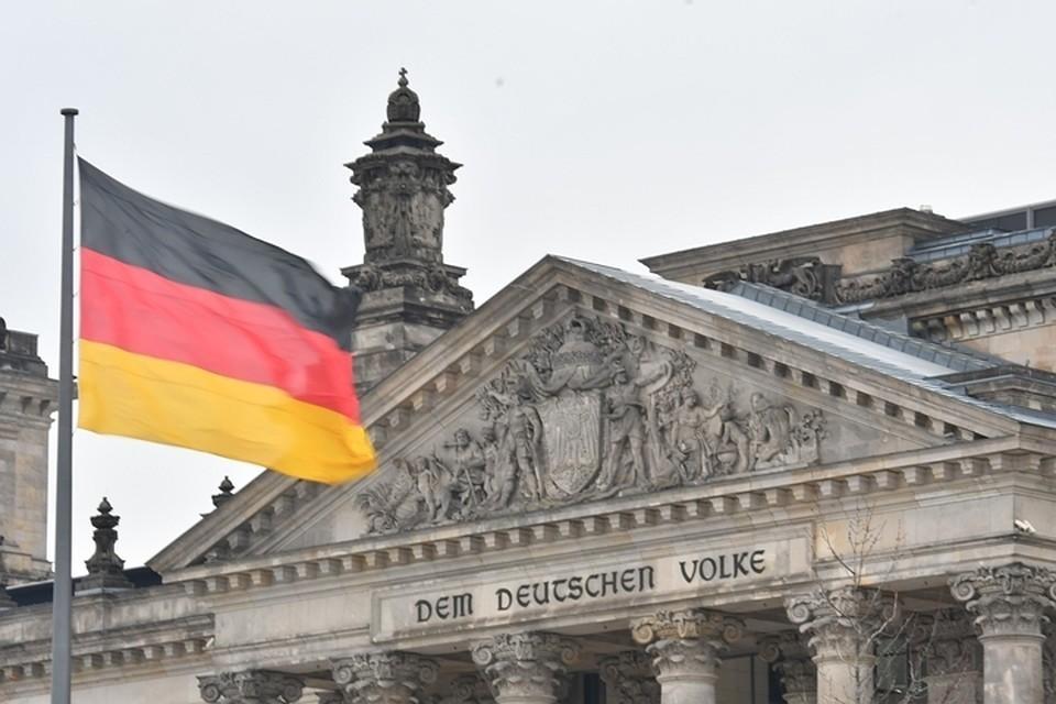 """Германия призвала США не вводить санкции против """"Северного потока-2"""""""