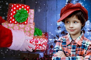 Ожидание Нового года: как детям сократить время перед долгожданным праздником?