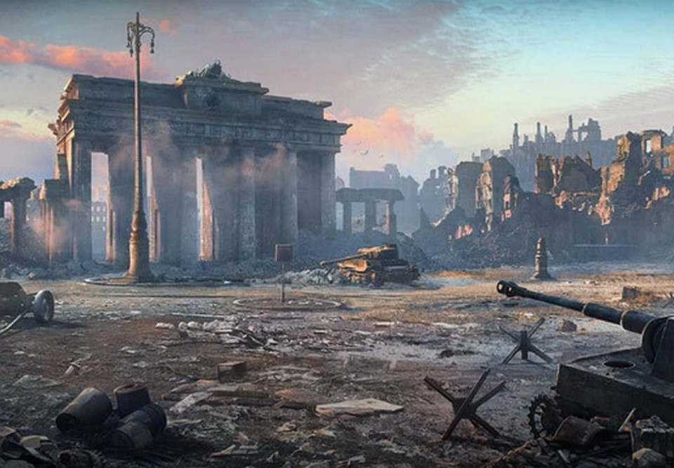 «Новогоднее наступление 2020»: игрокам World of Tanks рассказали о «Стриме года»