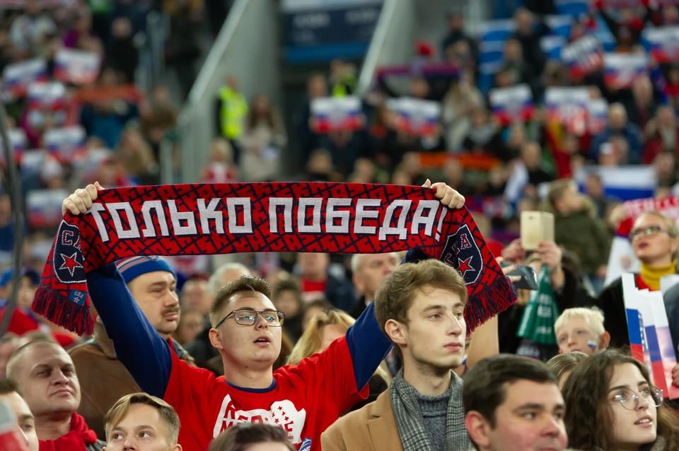 Россия - Финляндия 15 декабря 2019: прямая онлайн-трансляция матча Кубка Первого канала по хоккею