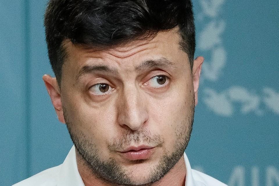 Зеленский предложил Украине лишить Севастополь особенного статуса