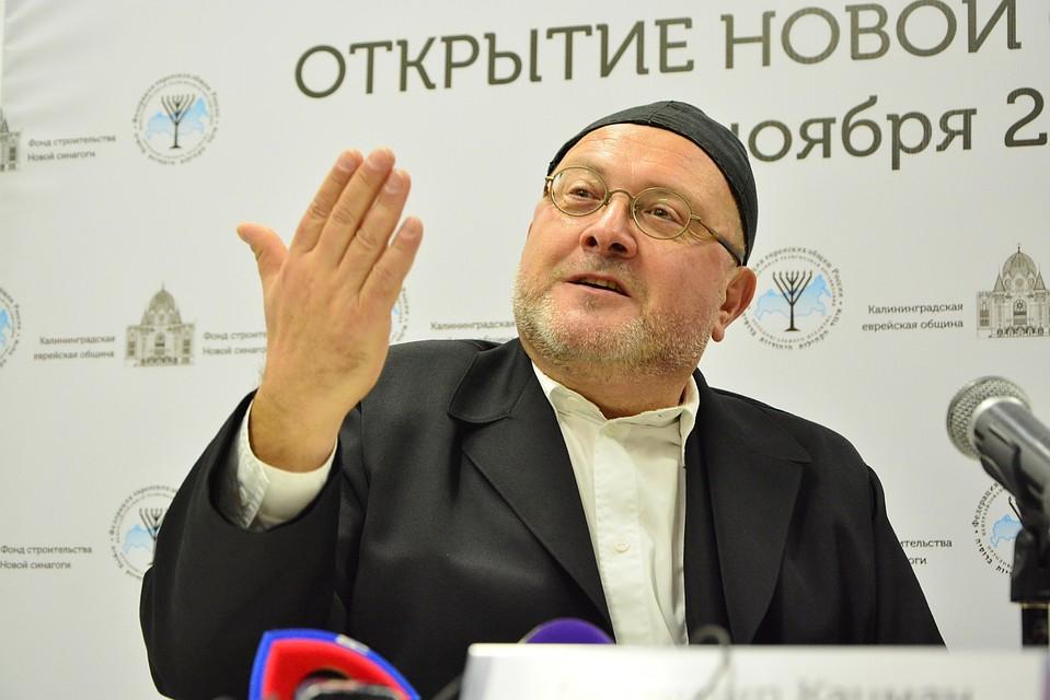 Владимир Кацман