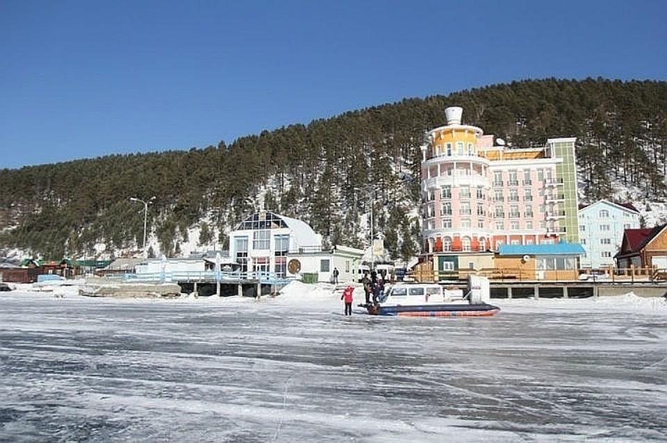 Иркутская область вошла в топ-20 самых лучших регионов России для туризма