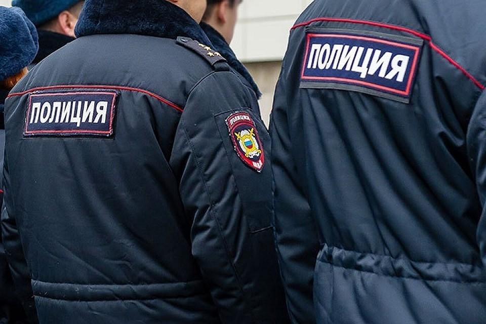 В МВД Татарстана не отрицают, что такой визит был нанесен.