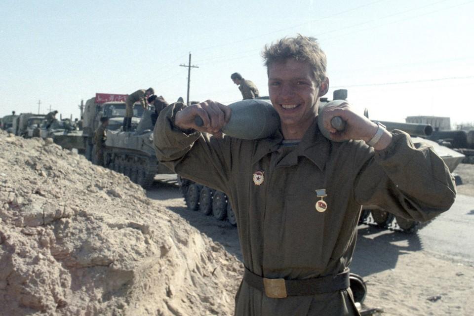 Последняя война Советского Союза: Почему огромный СССР не смог победить в маленьком Афганистане