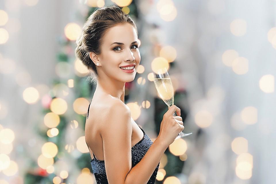 Разницу между очень дорогим и средним шампанским обычный человек не ощутит.