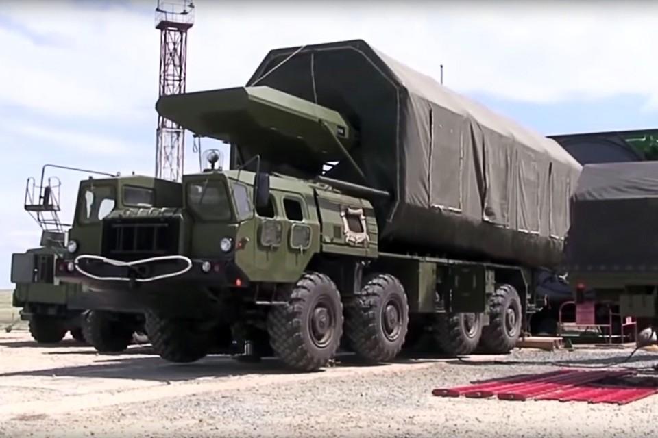 В стране начато серийное производство ракетного комплекса с гиперзвуковым планирующим блоком «Авангард»