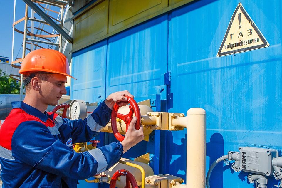 Минимальный объем прокачки в 2020 году составит 65 млрд кубометров газа, в последующие годы - 40 млрд кубометров