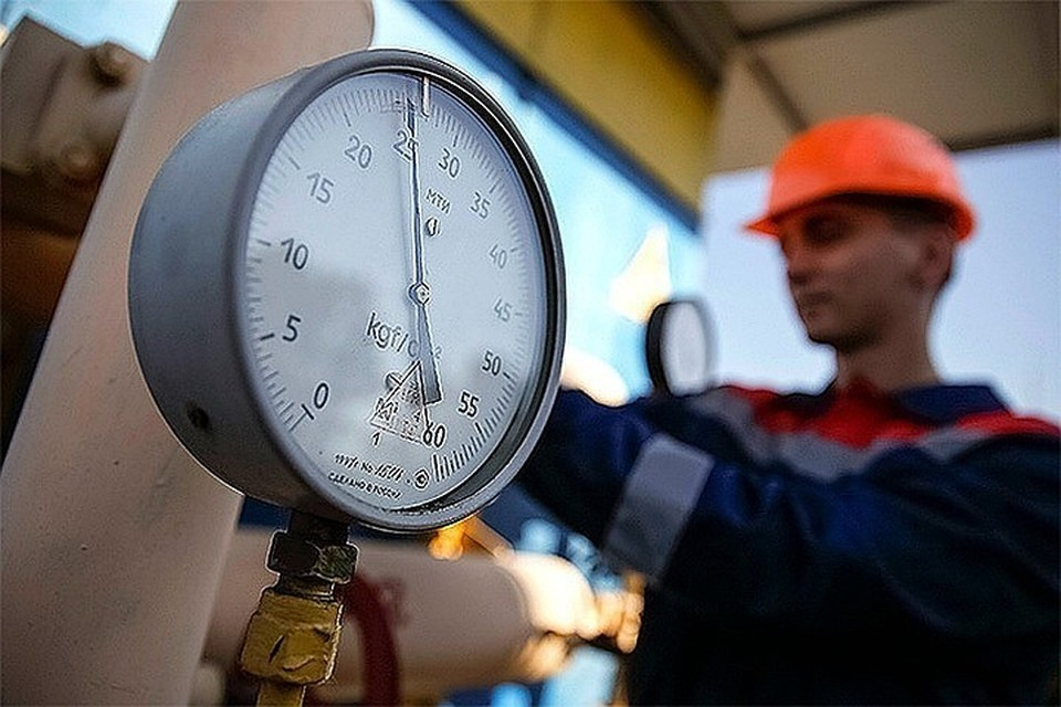 """В """"Нафтогаз"""" заявили, что недовольны участием в сделке с """"Газпромом"""""""