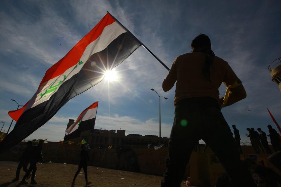 """Иран пообещал """"жестко"""" отомстить за смерть генерала Сулеймани во время ракетного обстрела в Багдаде"""