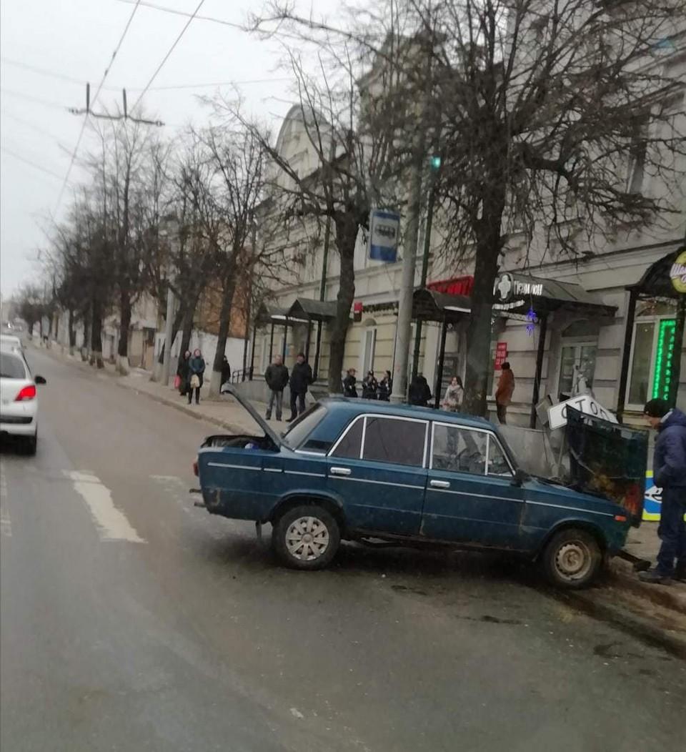 фото: https://vk.com/transport_vladimira33