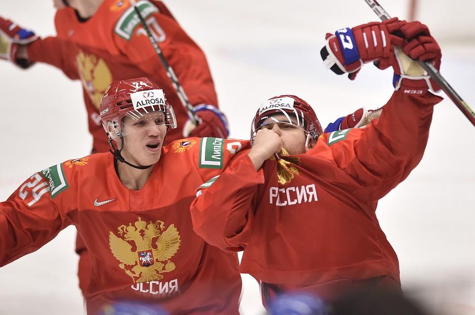 хоккей чемпионат мира 2020 занятые места