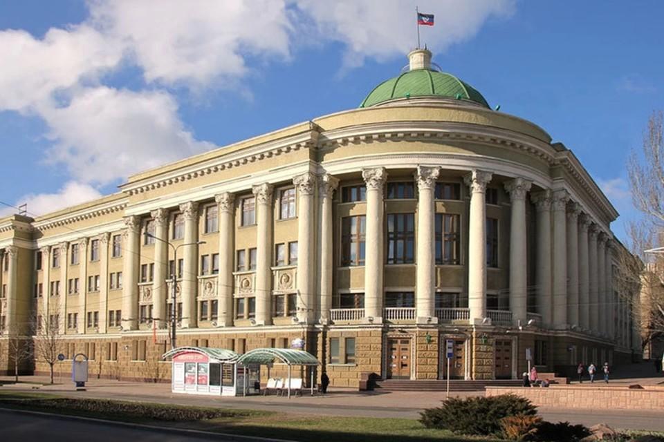Библиотека Крупской приглашает на видеопросмотр балета «Жизель». Фото: lib-dpr.ru