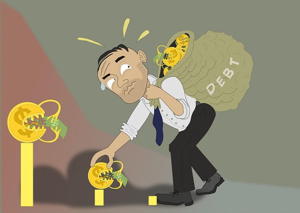 После применения самых крайних мер алиментщик из Урая погасил долги
