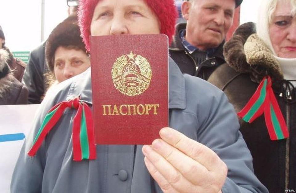 Жить и работать в Приднестровье уже не так комфортно, как раньше. Фото: fondsk.ru