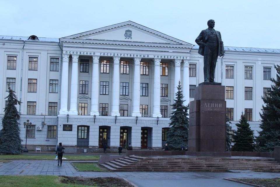 Фото: Александр Абакумов. В 2019 году вуз реализовал 7 образовательных программ.