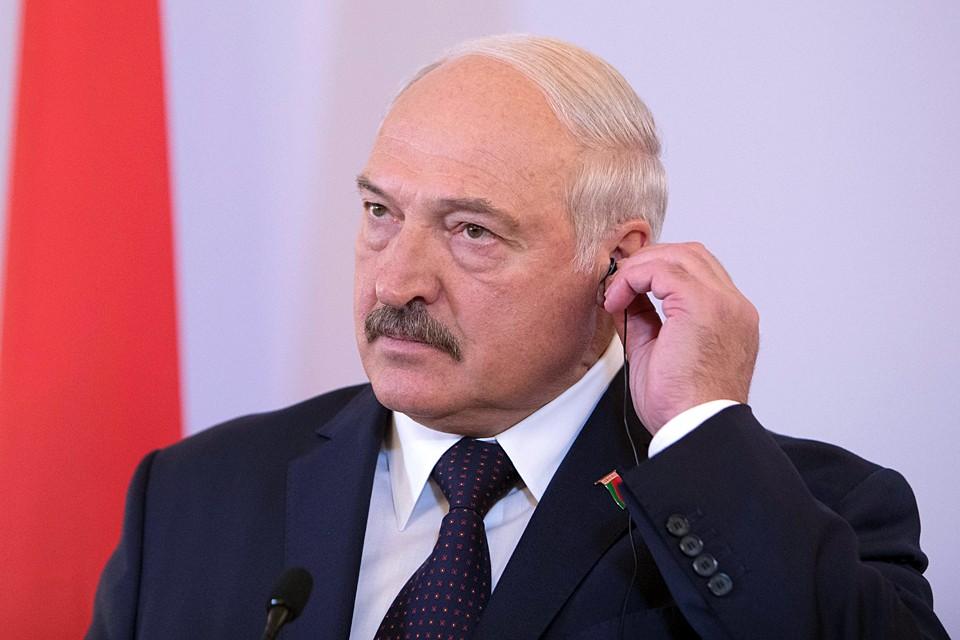 Лукашенко специально пошел на интервью к оппозиционной радиостанции - хотел вызвать раздражение у Москвы