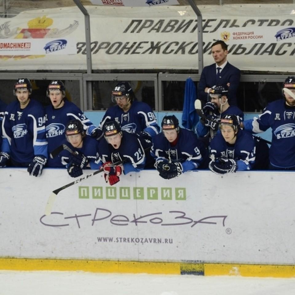 Михаил Бирюков в этом матче был в целом доволен игрой своей команды.