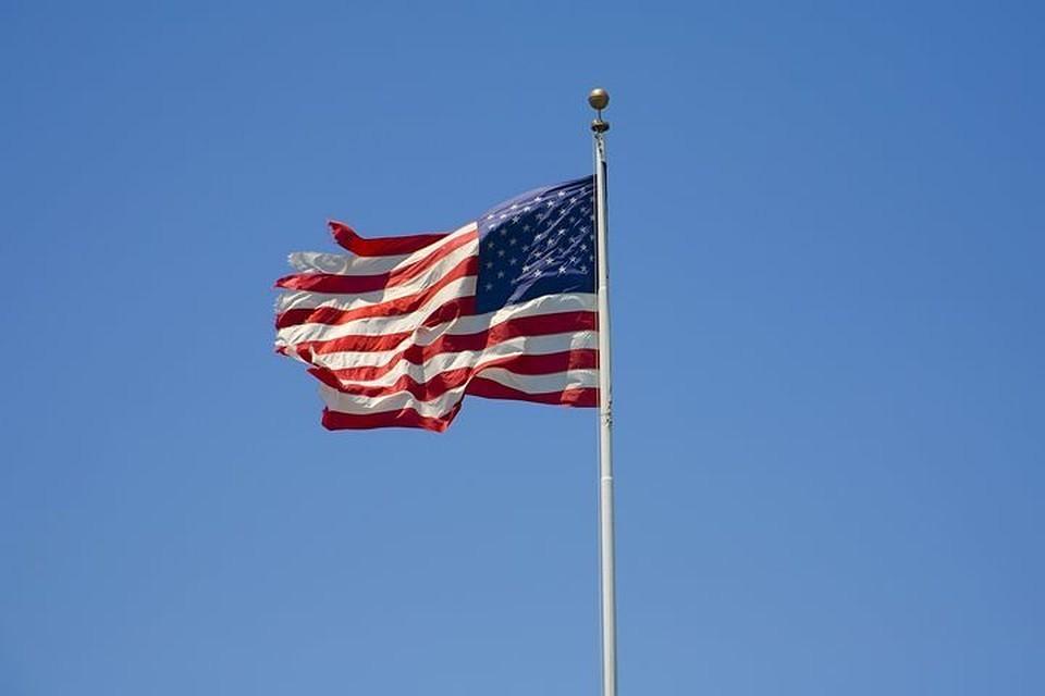 Из США вышлют больше десятка курсантов
