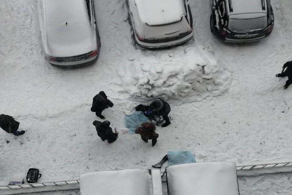 КП-Новосибирск удалось пообщаться с соседями одной из погибших школьниц.