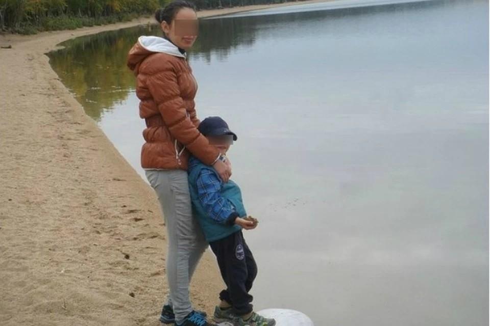 Мама с ребенком сейчас проводят вместе больше времени, чем когда-либо.