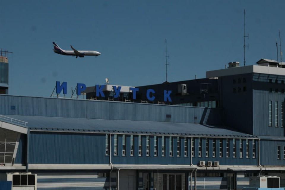 Из Иркутска чаще всего летают в Москву, Новосибирск и Пекин