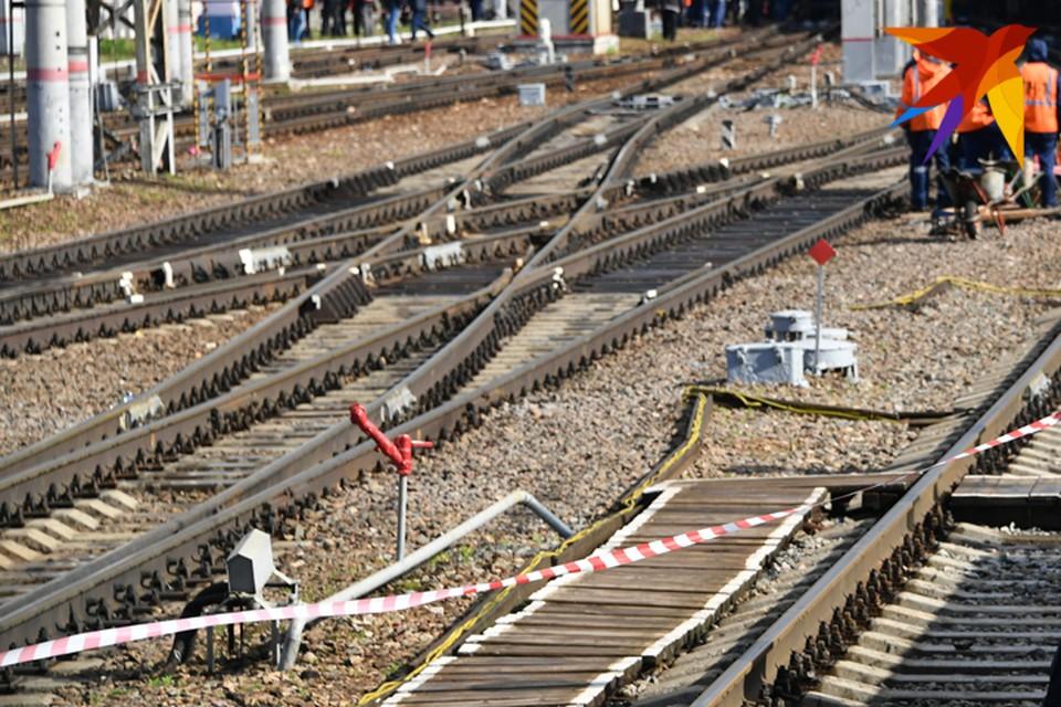 В Брянской области стало меньше ЧП на железной дороге.