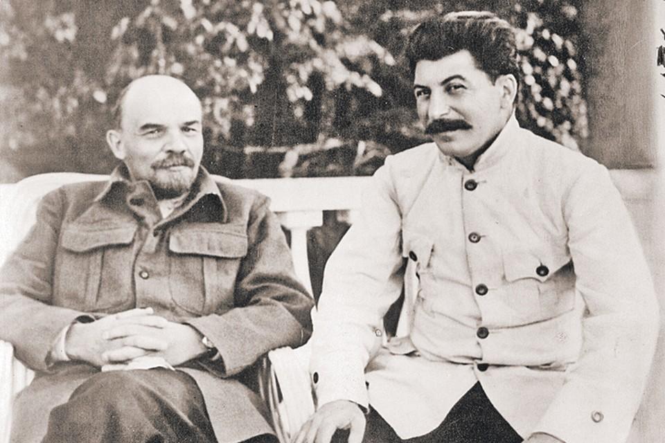 Идею изъять мозг Ленина для изучения Сталин одобрил.
