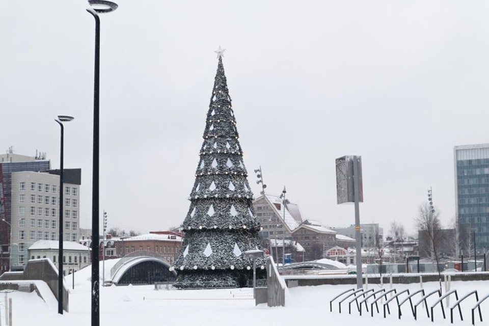 Городок возобновит работу 18 января