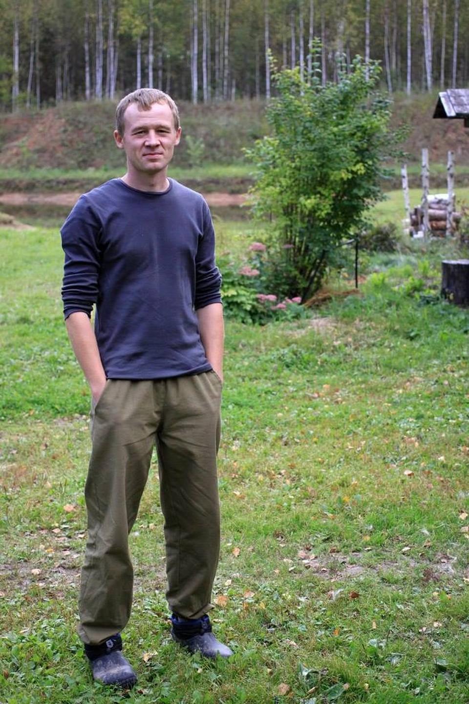Судогодский фермер Александр Малышенко через суд добился права записываться к врачам ОКБ через интернет