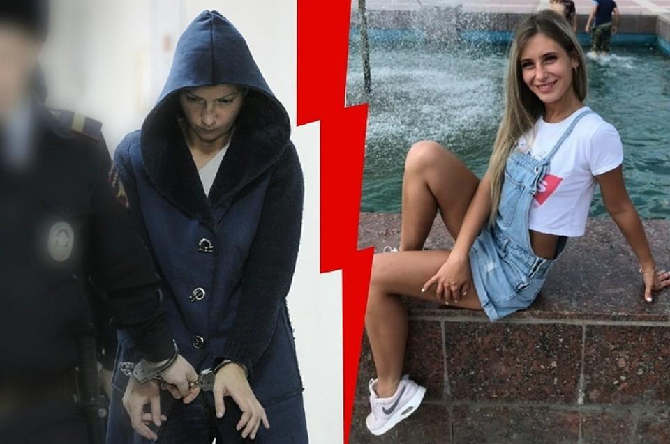 Следствие считает Екатерину Меньшикову причастной к убийству молодой мамы из Екатеринбурга. Фото: соцсети, Алексей Булатов