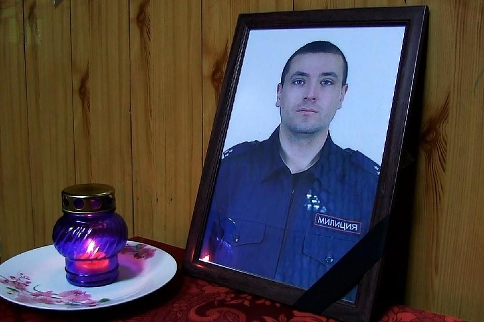 Самый жестокий киллер 90-х вернулся в Приднестровье и убил 25-летнего офицера милиции