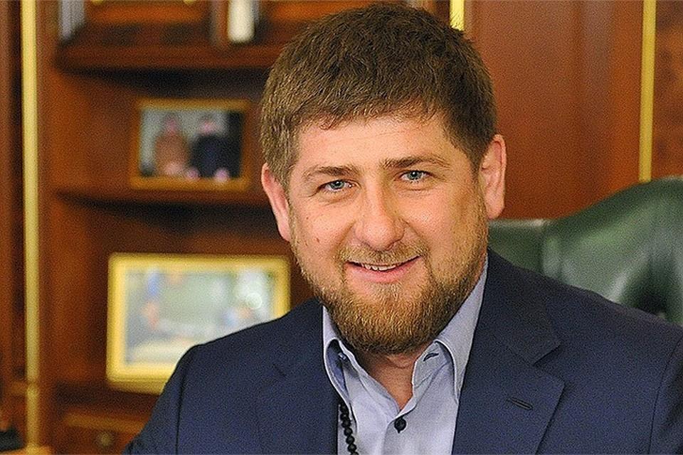 Кадыров передал обязанности главы Чечни