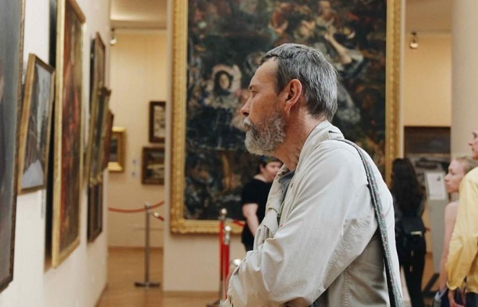 Югорчан приглашают на авторские экскурсии по Ханты-Мансийску. Фото государственного художественного музея ХМАО.