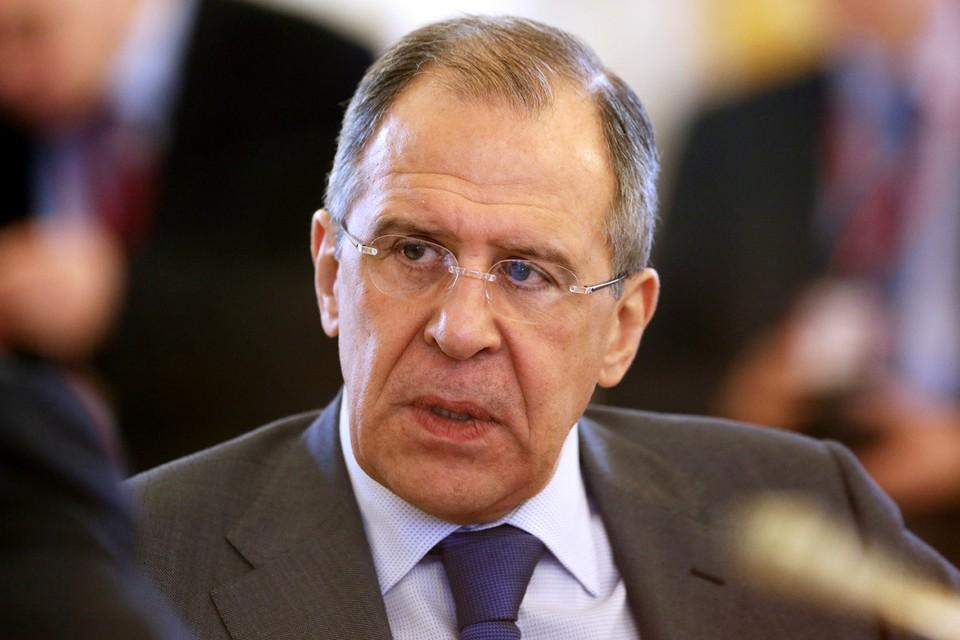 Глава МИД РФ прокомментировал январскую трагедию над Тегераном