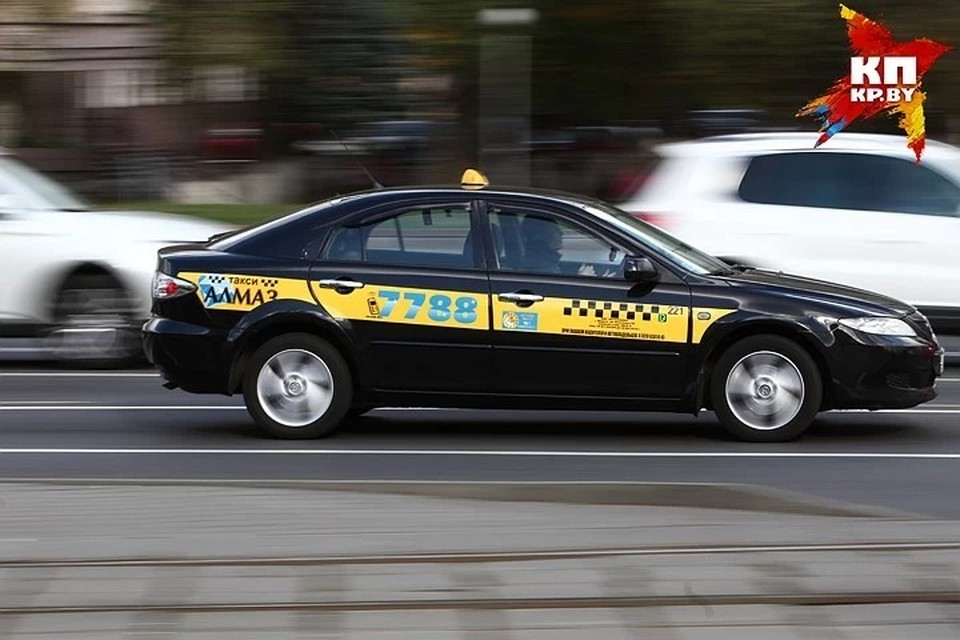 Минские таксисты недовольны зарплатой: обещают утром 31 января устроить забастовку. Фото носит иллюстративный характер.