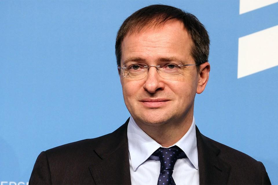 Владимир Мединский руководил минкультом почти 8 лет.