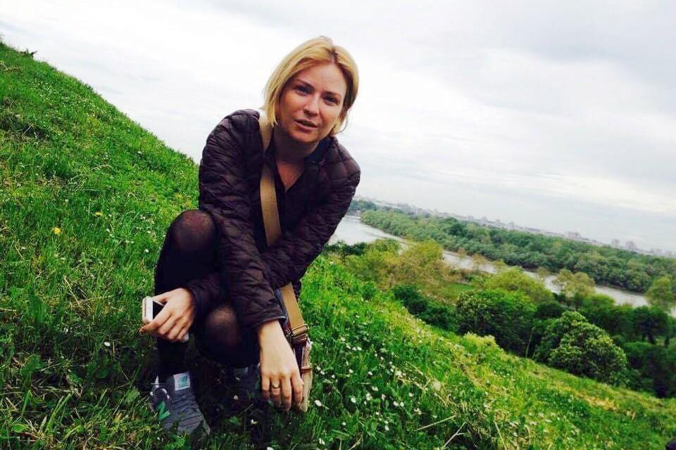 Ольга Любимова назначена новым министром культуры