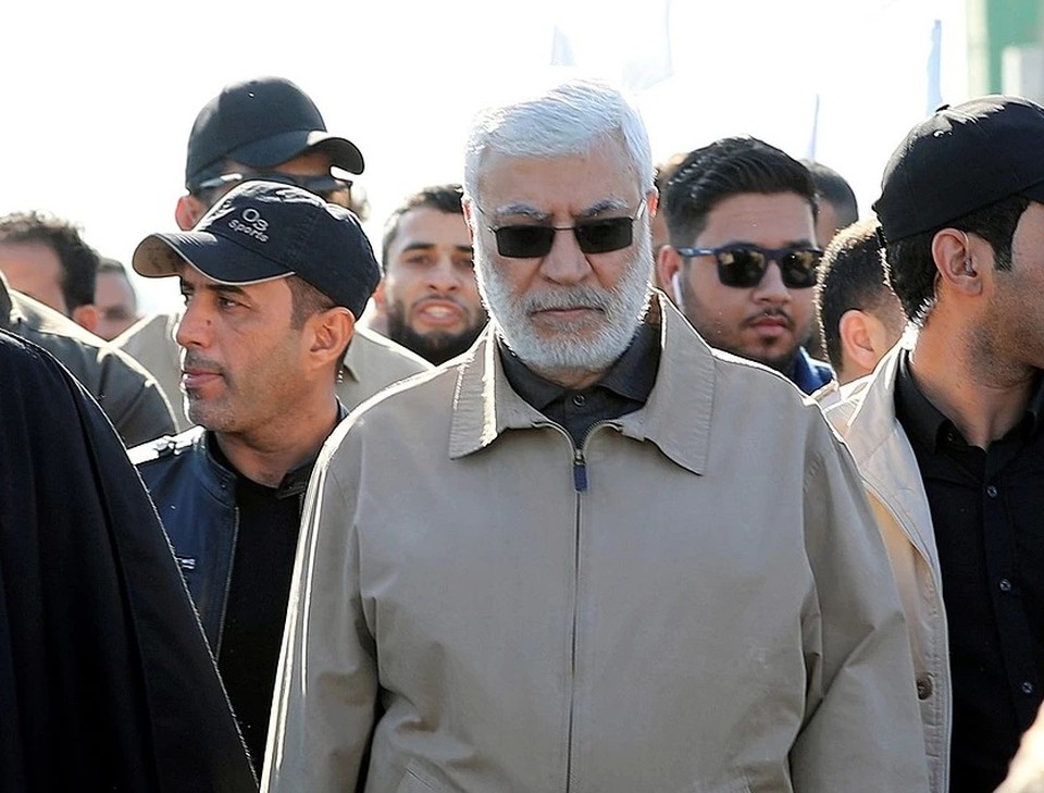Генерал Сулеймани убит по приказу президента США