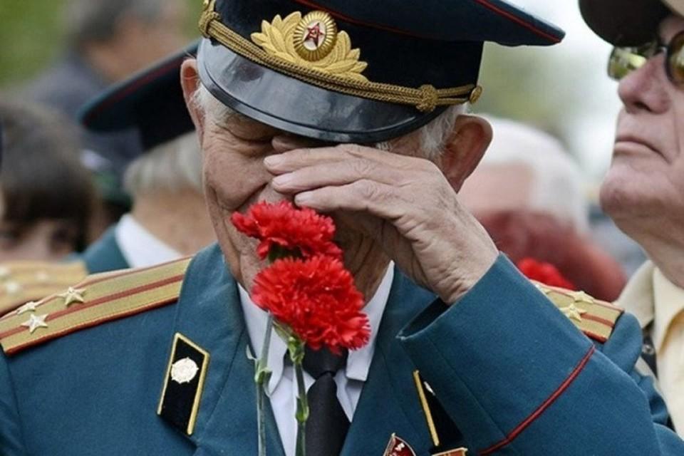 Из 1016 участников войны 158 получают специальные социальные услуги на дому.