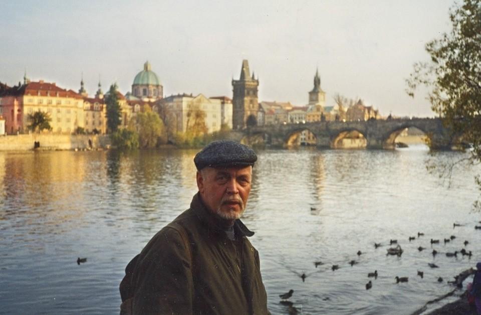 Леонида Нечаева не стало десять лет назад - 23 января 2010 года.