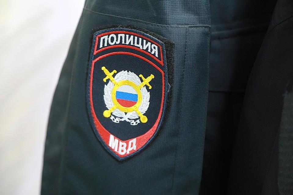 Младшеклассников в Хабаровском крае отправили в полицию