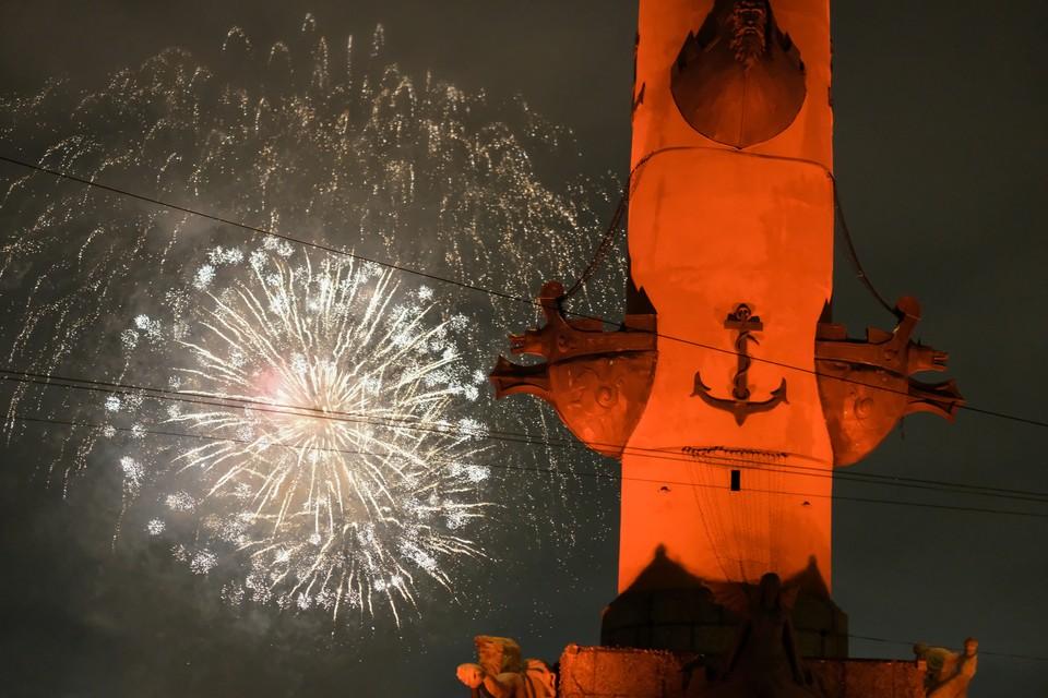 27 января прогремит салют в честь освобождения города. Как и 75 лет назад.